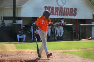 Hoover Freshman Baseball vs. Thompson 4.10.19