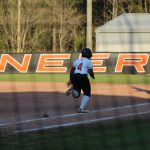 Girls Varsity Softball beats Southside Gadsden 8 – 6
