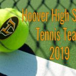 HHS Tennis Team Highlight Video 2019