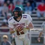 Buc in the Troy Hall of Fame- Brock Nutter