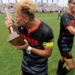 Boys Varsity Soccer Wins State Championship