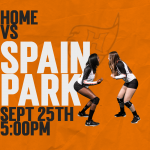 Hoover vs Spain Park Volleyball