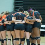 Hoover High Girls Volleyball at Jasper 9/3/19