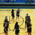 Varsity Girl's Basketball vs. Madison Academy 11/16/19
