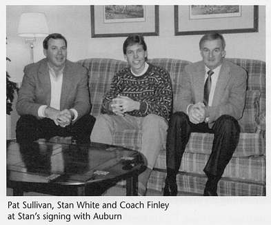 Words of Wood- Tribute to Pat Sullivan