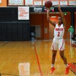 Girls Varsity Basketball beats Norcross 51 – 27