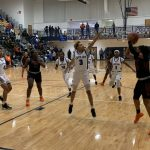 Girls Varsity Basketball beats Lovejoy HS 47 – 41