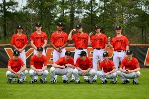 Hoover Baseball Picture Day 2020