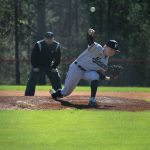 Hoover JV Baseball defeats Huntsville (15-5) Game 1, 2.22.20