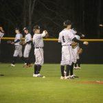 Hoover JV Baseball Defeats Helena 2.25.20