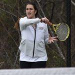 Girls Varsity Tennis beats Hewitt-Trussville 8 – 1