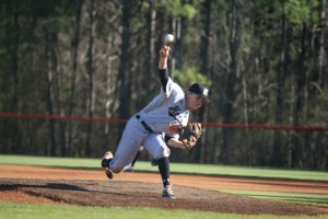 Hoover JV Baseball Shuts Out Cullman 2.29.20