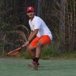 Boys Varsity Tennis beats Tuscaloosa County 9 – 0