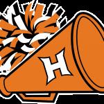 2020-2021 Hoover Football Cheerleaders