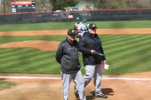 Hoover JV Baseball (5) Comes Up Short Against Pelham (6). 3.7.20