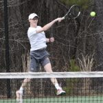 Boys Varsity Tennis beats Oak Mountain 9 – 0