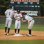 Hoover JV Baseball Defeats Rival Vestavia (6-3), 3.10.20
