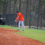 Hoover JV Baseball (3) Fall Short vs. Auburn (6)    3/14/20