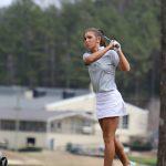 Lauren Halcomb, Sr. Golfer