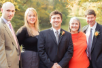 Madge Irish Memorial Scholarship Fund