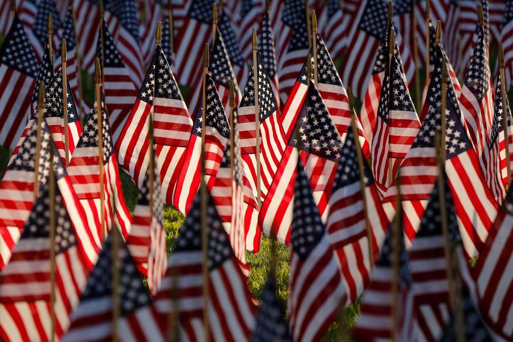Words of Wood- Remembering the Friday after 9-11 of 2001