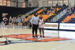 Aniya Hubbard was honored on 1/4/21 with 1,000 career points