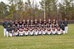 2021 Hoover Varsity Baseball