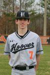 Hoover JV Baseball 2021