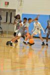 Freshman Boys vs Northridge 1/20/21