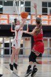 Girls Varsity Basketball beats Tuscaloosa County 50 – 19