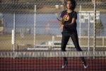 Girls Varsity Tennis beats Northridge 5 – 4