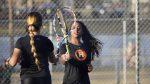 Girls Varsity Tennis beats Oak Mountain 7 – 2