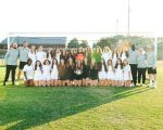 Girl's Varsity Soccer fall on the road in the first round of playoffs