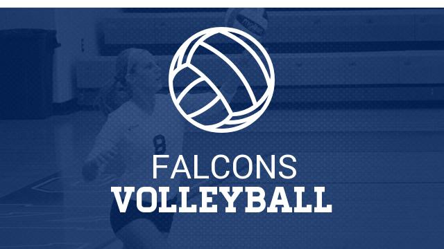 NF Lady Falcons v Mesquite Poteet LIVE at 5!
