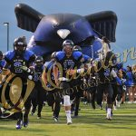 North Forney Blanks Molina in Homecoming Game
