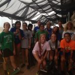 Keeping North Forney Beautiful
