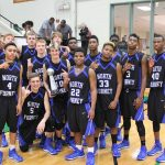 NF Falcons win Kennedale Invitational