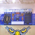 NF Falcon basketball tops West Mesquite
