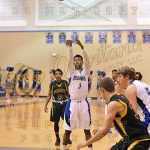 Falcon boys top Jackrabbits