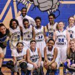 NF Girls Basketball Finish Season Strong