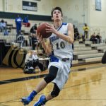 Falcon Playoff Basketball Game Moved to 7 pm