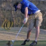 Falcon Golf Going Strong Before District