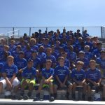 2015 North Forney Football Camp