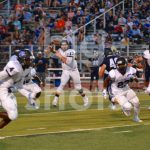 Lone Star Hands Falcons Tough Loss