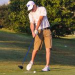 North Forney Golf Team Shoots Lowest Team Score in School History