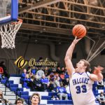 NFHS Boys Basketball vs Wills Point