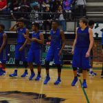 Falcons Ranked in TABC State Top 25