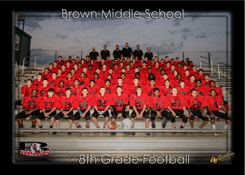 Brown MS Athletics Store Now Open