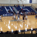 Lady Falcon Basketball vs. Frisco Liberty in Home Opener
