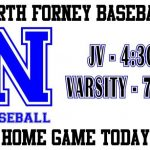 Little League Night at North Forney Baseball 3/31